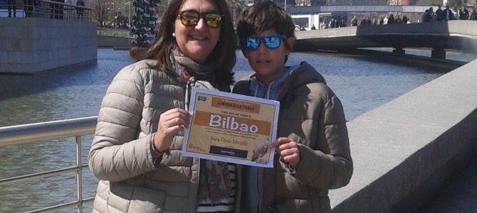 Premio Azul Marino Viajes 2016