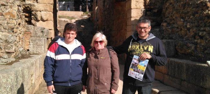Premio Azul Marino Viajes 2017