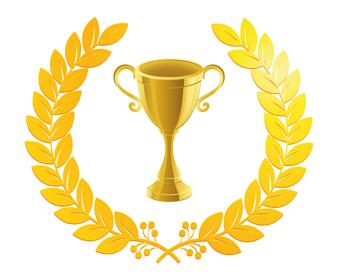 Ganador del gran premio Viajes Azul Marino